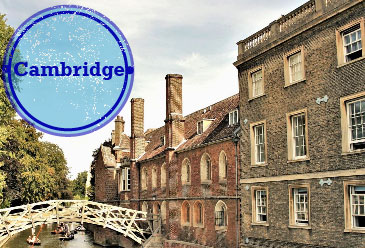 Interpreters In Cambridge