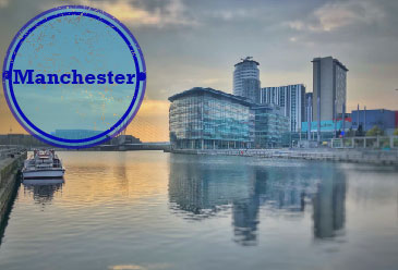 Manchester Interpreting Service